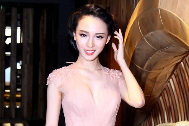 Hoa hậu Phương Nga tố giác Công an, Viện Kiểm sát - 1