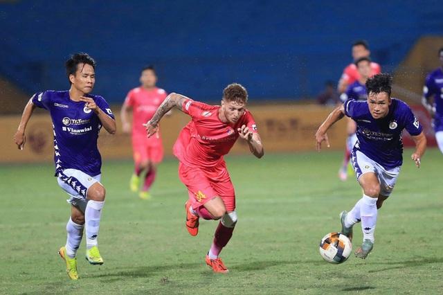 Vòng 9 V-League 2020: Tiến Linh đối đầu dàn sao HA Gia Lai - 2