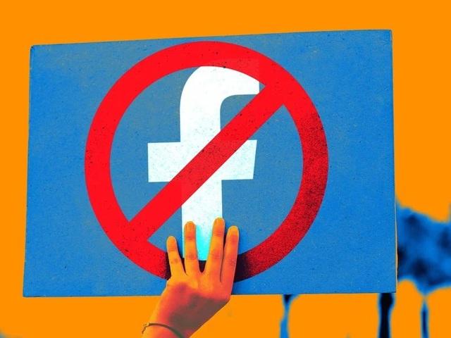 Facebook phản ứng ra sao khi phải hứng chịu làn sóng tẩy chay chưa từng có? - 1