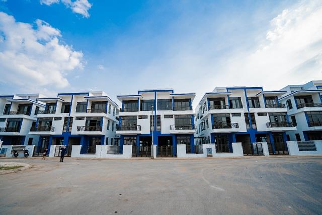 """Thị trường BĐS TP.HCM thêm """"nhiệt"""" từ dự án Đông Tăng Long – An Lộc - 1"""