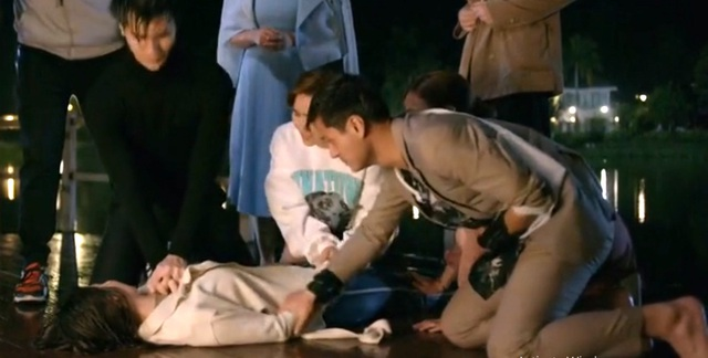 """Hậu trường bất ngờ của phim """"Tình yêu và tham vọng"""" - Ảnh minh hoạ 3"""