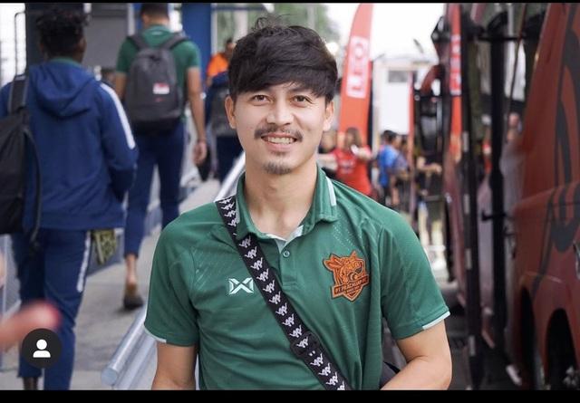 Báo Thái Lan khoe 5 nhạc trưởng có thể thay Chanathip Songkrasin - 5