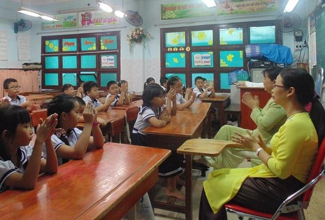 TPHCM: Tuyển dụng hơn 500 giáo viên, nhân viên cho năm học 2020-2021 - 1