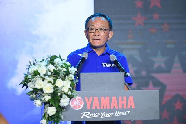Y-Riders Club vừa ra mắt đã có hơn 5.000 thành viên chính thức - 2