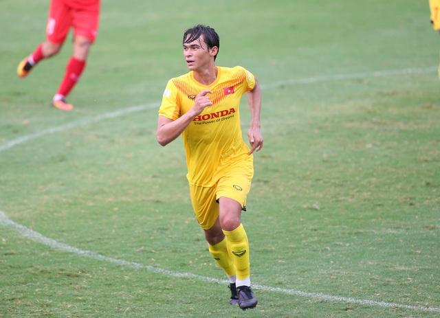 Cầu thủ Việt kiều Pháp bỏ dở trận đấu của U22 Việt Nam - 1