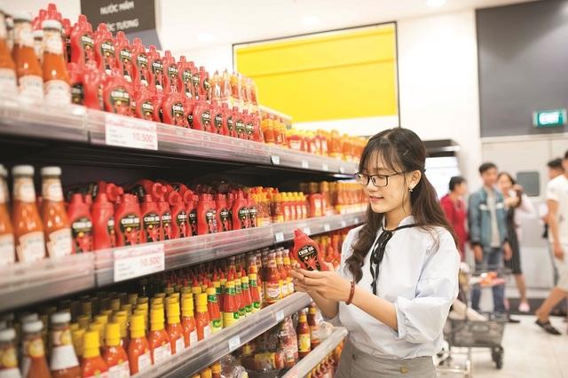 Masan và bước đi chắc chắn tạo hệ sinh thái tiêu dùng - bán lẻ hàng đầu - 1