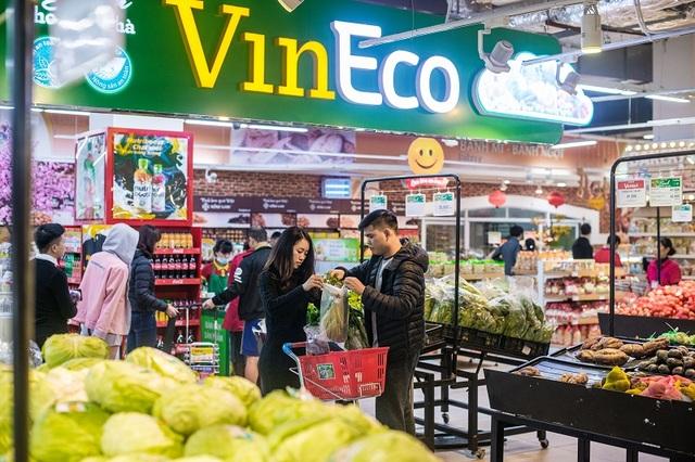 Masan và bước đi chắc chắn tạo hệ sinh thái tiêu dùng - bán lẻ hàng đầu - 2