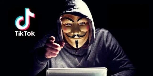 Nhóm hacker nổi tiếng Anonymous kêu gọi người dùng gỡ bỏ ứng dụng TikTok - 1