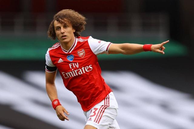 Arsenal 4-0 Norwich: Aubameyang được tặng hai bàn thắng - 9