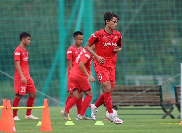 Cầu thủ Việt kiều Pháp gây ấn tượng ở U22 Việt Nam - 1