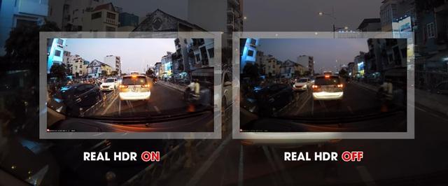 Camera hành trình Hàn Quốc GNET G-ON: Xem video trực tiếp từ xa - 5