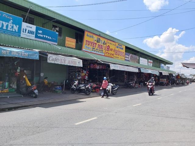Cà Mau: Để xảy ra sai phạm khi xây chợ, một Chủ tịch thị trấn bị cách chức - 1