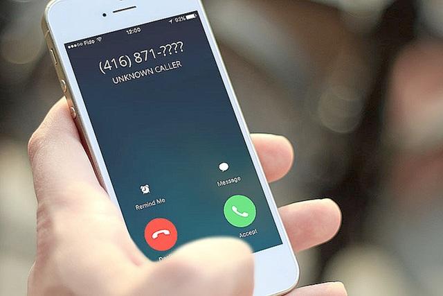 Nhà mạng bắt đầu cắt liên lạc thuê bao thực hiện cuộc gọi rác từ 1/7 - 1
