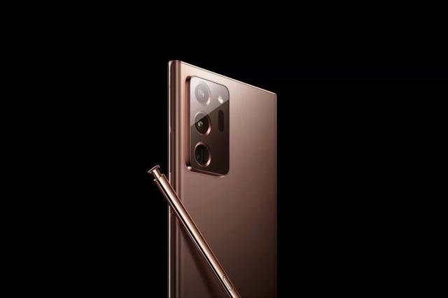 Samsung vô tình làm lộ ảnh Galaxy Note20 trên trang web của mình - 1