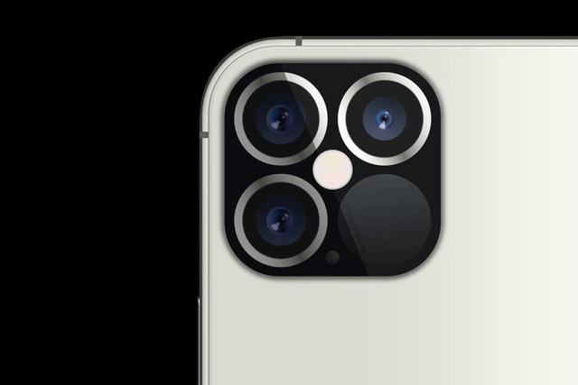 iPhone 12 Pro sẽ ăn đứt người tiền nhiệm về chất lượng quay video 4K - 1