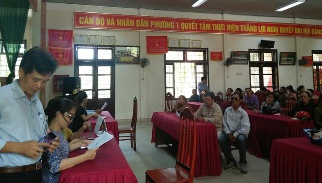 Quảng Trị triển khai hỗ trợ nhóm đối tượng hộ kinh doanh, người lao động - 2