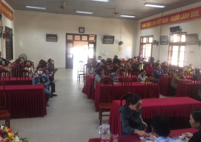 Quảng Trị triển khai hỗ trợ nhóm đối tượng hộ kinh doanh, người lao động - 4