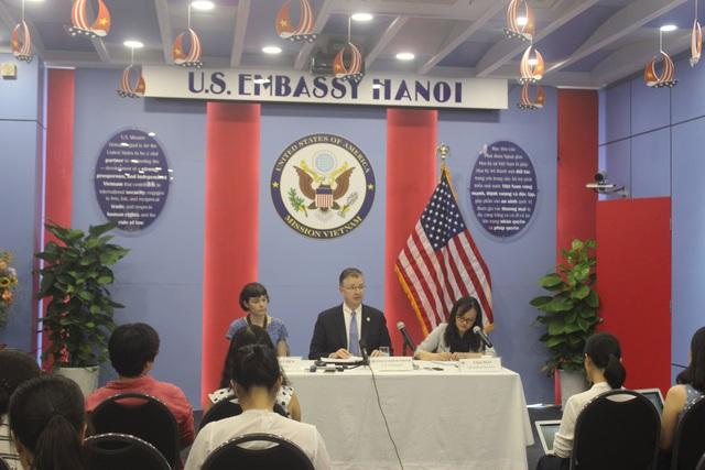 Đại sứ Mỹ: Trung Quốc cần dừng các hoạt động khiêu khích trên Biển Đông - Ảnh minh hoạ 2