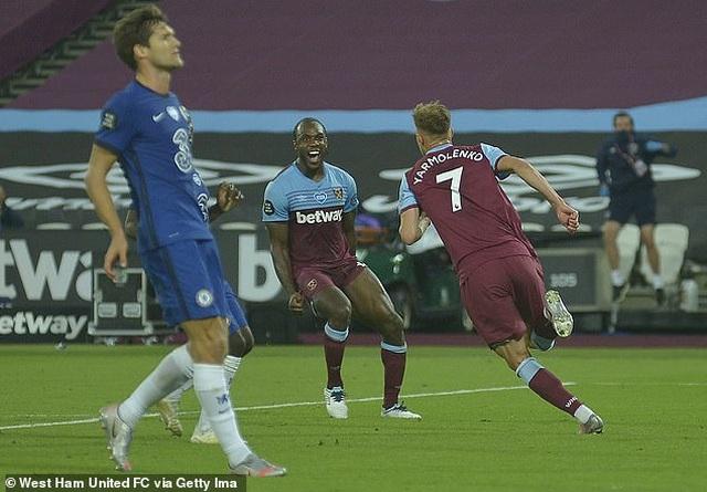 HLV Lampard thất vọng khi Chelsea mất cơ hội lọt vào top 3 - 1
