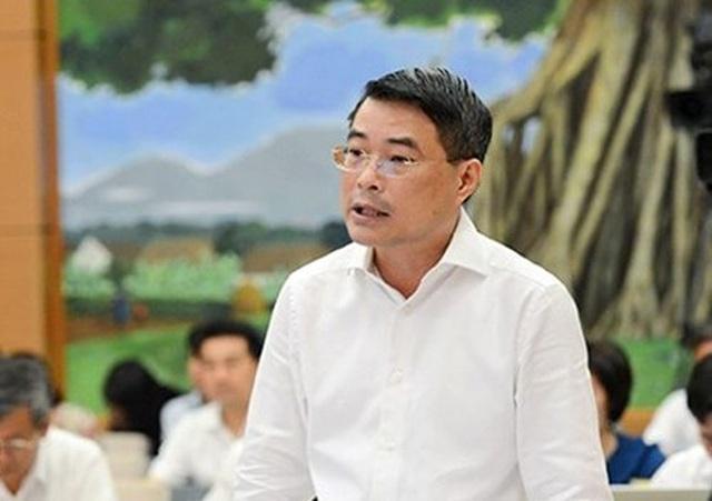 Bộ trưởng Công Thương kêu gọi giải cứu dự án tồn đọng - 2