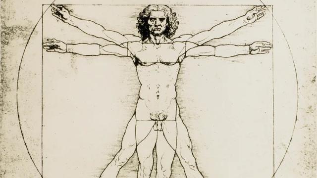 Leonardo da Vinci đã thay đổi cuộc sống của bạn ra sao? - 1