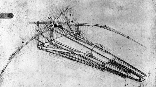 Leonardo da Vinci đã thay đổi cuộc sống của bạn ra sao? - 2