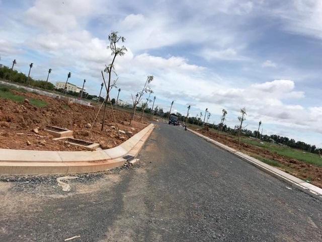 Chán Sài Gòn, nhà đầu tư khuấy động bất động sản vùng ven - 2