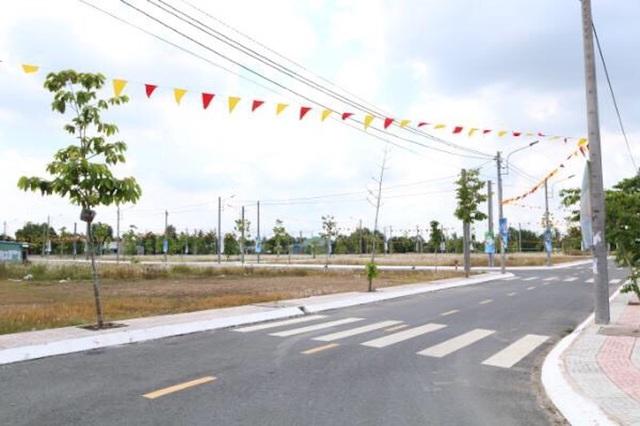Chán Sài Gòn, nhà đầu tư khuấy động bất động sản vùng ven - 1
