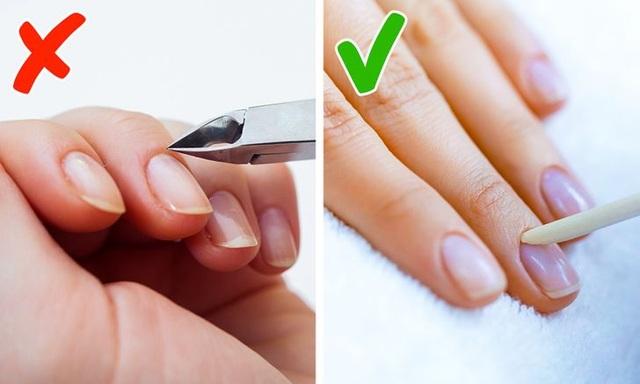 Những điều nguy hiểm thợ làm móng tay không bao giờ chia sẻ với khách hàng - 4