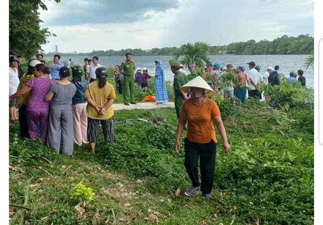 6 nữ sinh ra sông Hương tắm, 2 em đuối nước thương vong - 1
