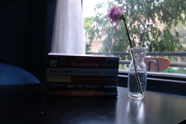 Tâm hồn giản dị: 10 cách để có quyết định sáng suốt hơn - 2