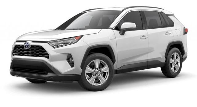 Về tay Suzuki, Toyota RAV4 có tên gọi mới - 6