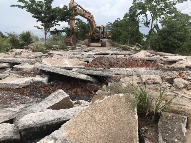 """Xử lý vi phạm ở Phú Quốc: Trả lại môi trường ổn định cho """"đảo ngọc"""" - 1"""