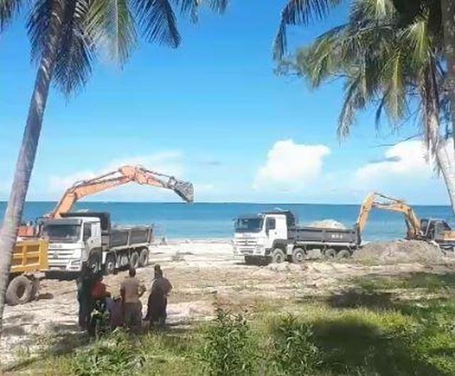 """Xử lý vi phạm ở Phú Quốc: Trả lại môi trường ổn định cho """"đảo ngọc"""" - 2"""