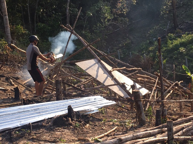 """Xử lý vi phạm ở Phú Quốc: Trả lại môi trường ổn định cho """"đảo ngọc"""" - 4"""