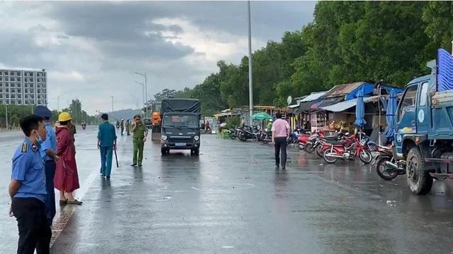 """Xử lý vi phạm ở Phú Quốc: Trả lại môi trường ổn định cho """"đảo ngọc"""" - 5"""