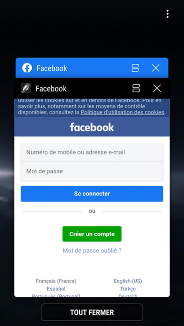 Google gỡ bỏ 25 ứng dụng Android lấy cắp thông tin đăng nhập Facebook - 1
