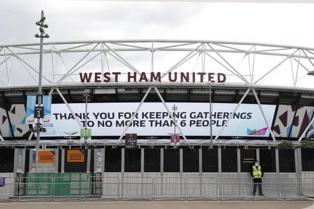 Nhìn lại trận thua đắng ngắt của Chelsea trên sân West Ham - 1