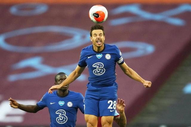 Nhìn lại trận thua đắng ngắt của Chelsea trên sân West Ham - 3