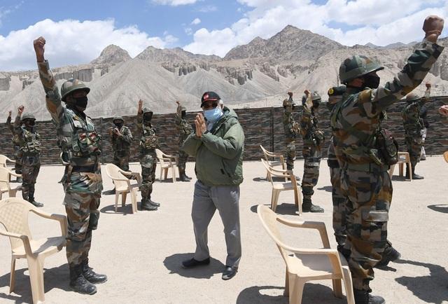Thủ tướng Ấn Độ gửi thông điệp đến Trung Quốc: