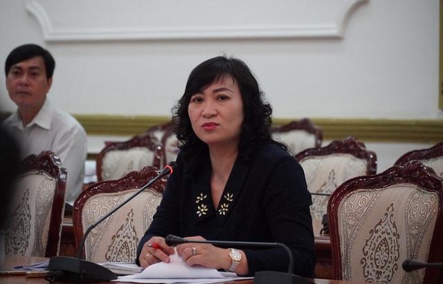 TPHCM sẽ đấu thầu công khai các dự án hợp tác công tư - 6