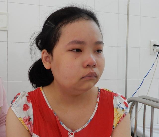 Cô học trò gồng mình chiến đấu bệnh tật, nghẹn ngào mơ ước ngày được đi học - 1