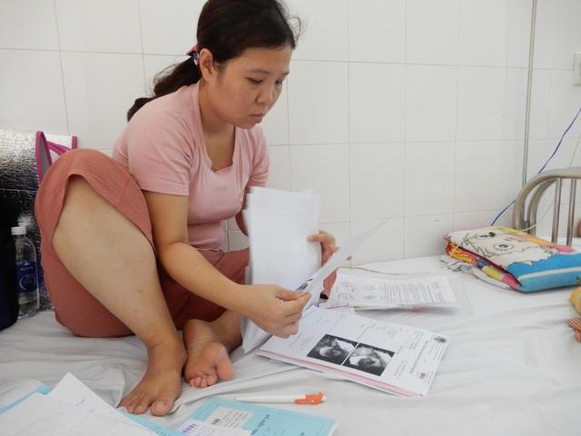 Cô học trò gồng mình chiến đấu bệnh tật, nghẹn ngào mơ ước ngày được đi học - 3