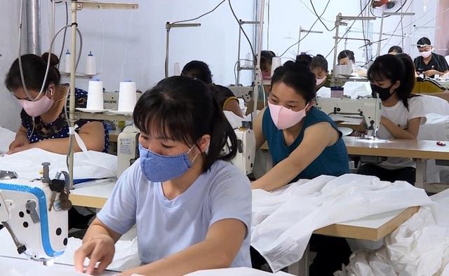 Lao động thất nghiệp gia tăng ở Ninh Bình - 3