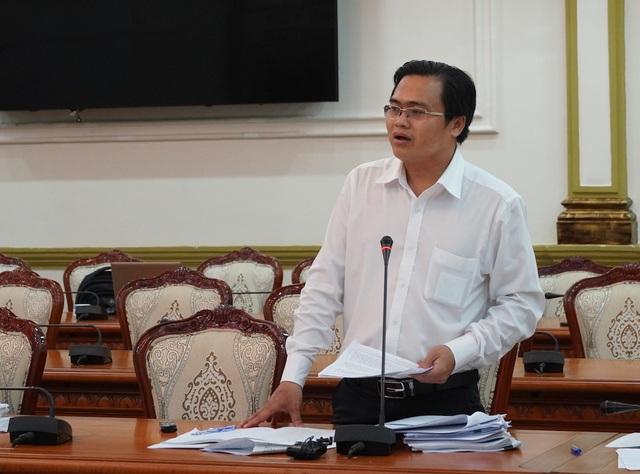 TPHCM sẽ đấu thầu công khai các dự án hợp tác công tư - 4