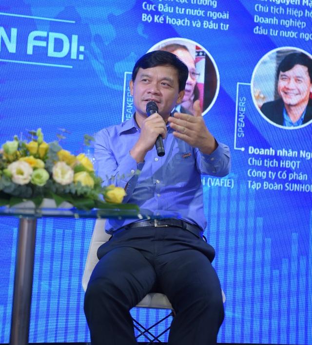 """""""Đón sóng"""" dịch chuyển đầu tư FDI: Làm sao để Việt Nam thành """"bến đỗ""""? - 1"""