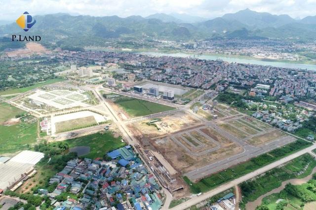 """Lý giải nguyên nhân SUDICO Hoa Binh New City trở thành dự án """"hot"""" nhất Hòa Bình - 2"""