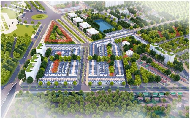"""Lý giải nguyên nhân SUDICO Hoa Binh New City trở thành dự án """"hot"""" nhất Hòa Bình - 3"""