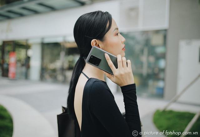 FPT Shop giảm đến 7 triệu đồng cho Galaxy S20 Series - 2