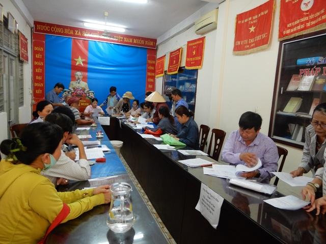 Đà Nẵng: Đã chi hỗ trợ gần 6.500 lao động bị ảnh hưởng do Covid-19 - 2